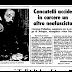 """Così la """"squadretta del professore"""" torturò l'avanguardista Carmelo Palladino"""