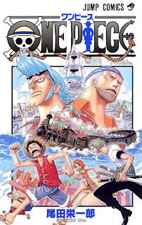 ワンピース コミックス 第37巻 表紙 | 尾田栄一郎(Oda Eiichiro) | ONE PIECE Volumes