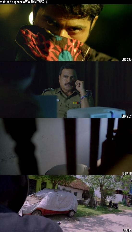 Marainthirunthu Paarkum Marmam Enna 2018 UNCUT Dual Audio Hindi 480p HDRip 350MB