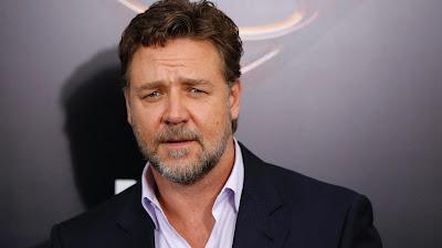 Biografi dan Daftar Film Aktor Russell Crowe
