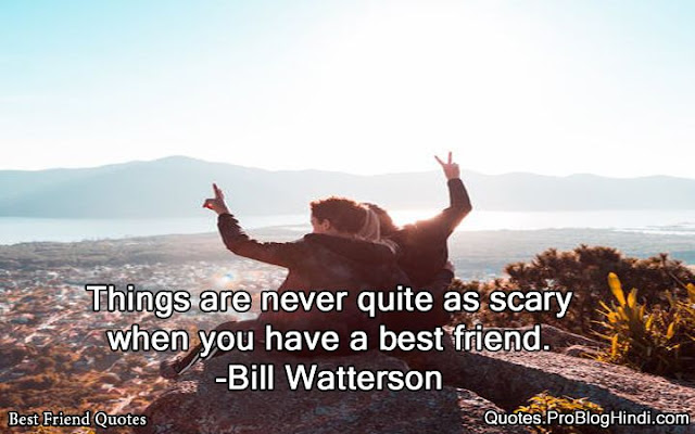 short best friends quotes