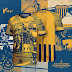 Vilter Sports lança camisa comemorativa do Dock Sud