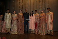 Models Unveiling Of Spring Summer 17 Collection by Shyamal and Bhumika ~  Exclusive 38.JPG