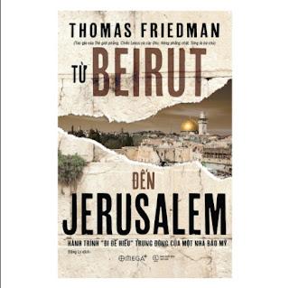 Từ Beirut Đến Jerusalem (Tái Bản 2018) ebook PDF-EPUB-AWZ3-PRC-MOBI