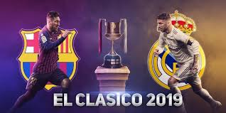 FC Barcelona – Real Madrid CF