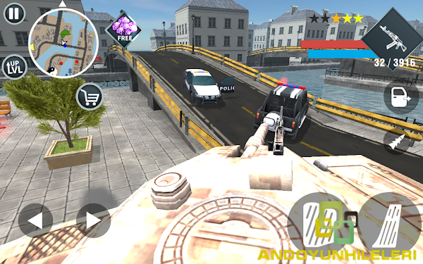 Miami Crime Simulator 2 v2.0 Para Hileli APK