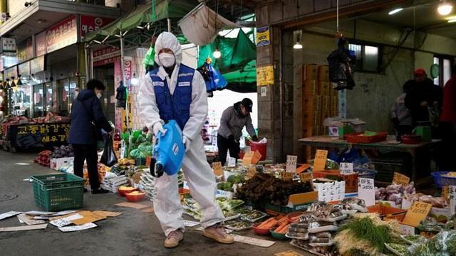 Virus Corona Sebuah Ancaman Untuk Bisnis Kuliner