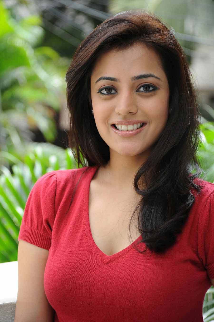 190 Nisha Agarwal Sister Of Kagal Agarwal Hot Sexy -1802