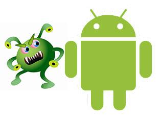 Vírus e Android: Algo que não combina