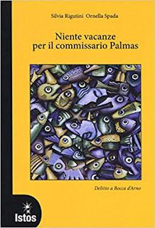 Niente Vacanza Per Il Commissario Palmas PDF