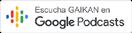 Escúchalo en Google Podcast