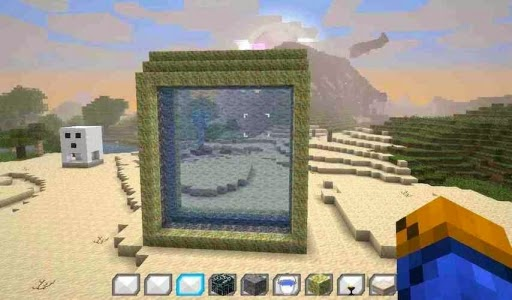 portal ideas minecraft download apk for free android