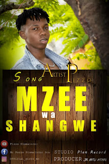Audio |Pizzo - Mzee Wa Shangwe  | Download Mp3