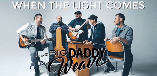 Big Daddy Weave Premiers Reality Series On TBN
