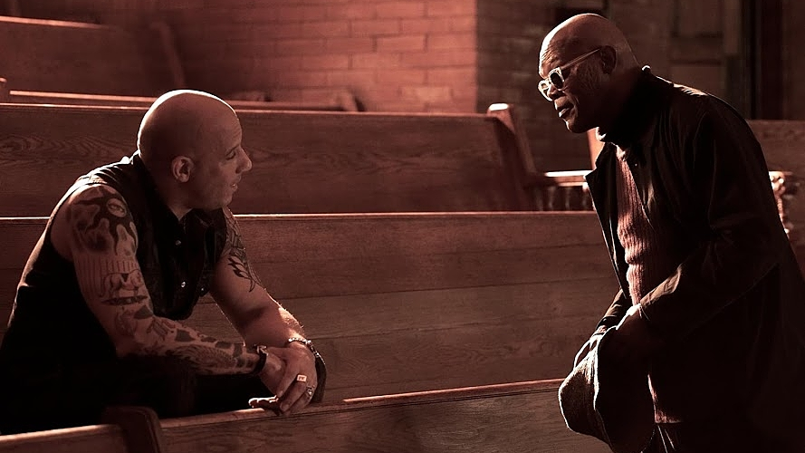Fotograma: xXx: Reactivated (2017)
