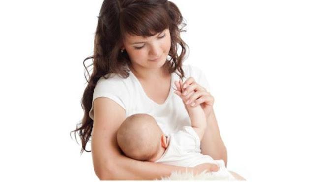 9 Tips Agar Ibu Menyusui Tetap Sehat dan Bugar