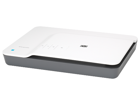 download hp scanner mac