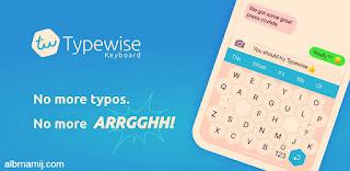 Typewise Keyboard PRO apk
