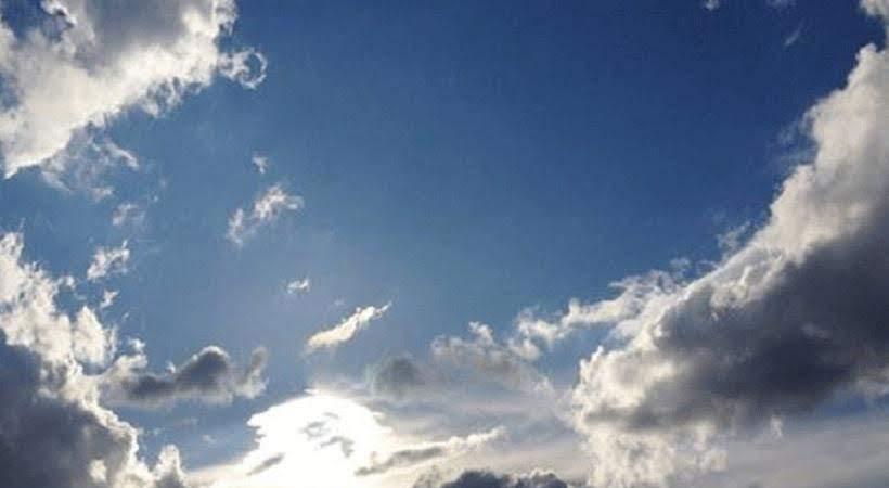 Ηλιοφάνεια και μποφόρ σήμερα -Πού θα φτάσει τους 30 βαθμούς η θερμοκρασία