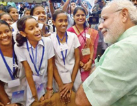 Pariksha Pe Charcha 2.0, PM Modi to Interact with Students, Teachers and Parents