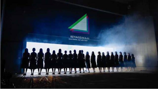 Benarkah Grup Idol Keyakizaka46 akan Bubar?
