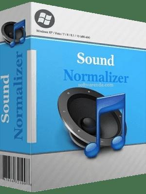 Sound Normalizer Box Imagen