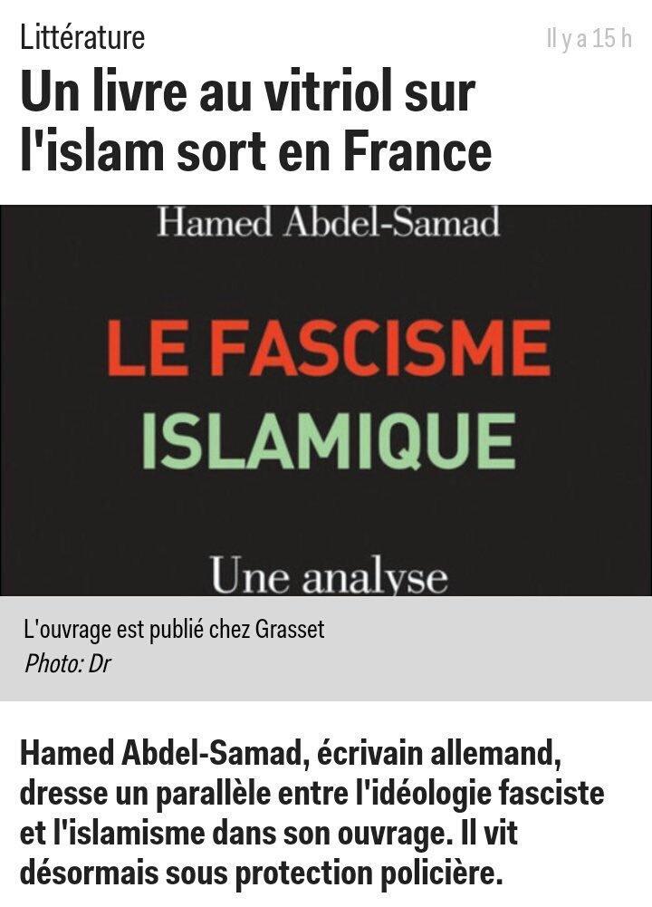 Le fascisme islamique