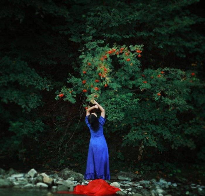 Моменты, полные эмоций. Raluca Caragea (фотограф)