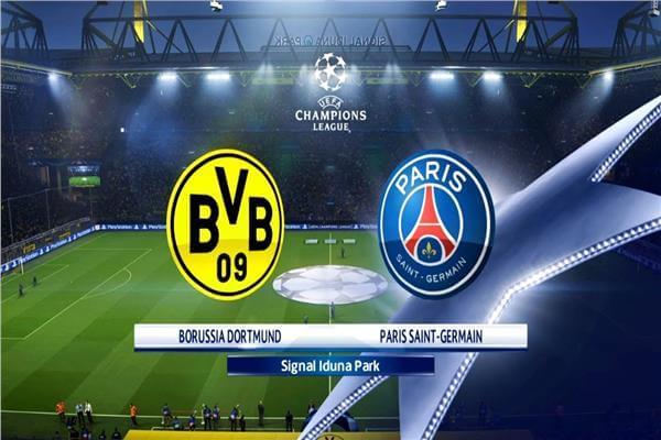 """بث مباشر مشاهدة مباراة باريس سان جيرمان وبروسيا دورتموند اليوم 11-03-2020 """" دوري أبطال أوروبا"""""""
