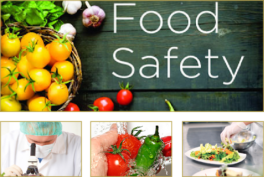 Easy Ways to Make Food Safer