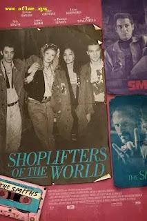 فيلم Shoplifters of the World 2021 مترجم اون لاين