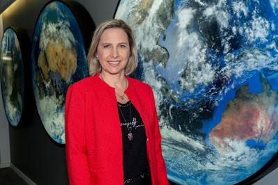 Monica Pimentel, VP de Conteúdo da Discovery no Brasil - Divulgação