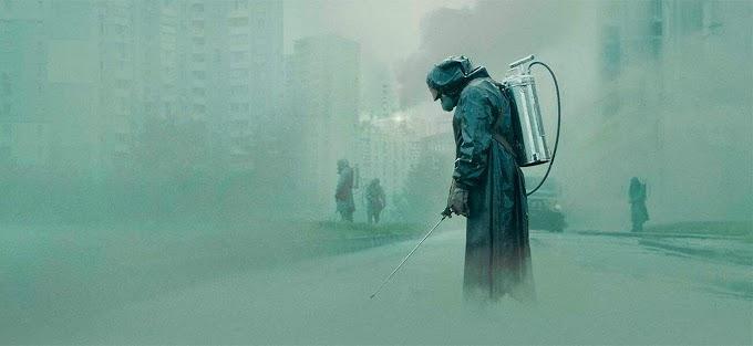 Chernobyl podría tener segunda temporada