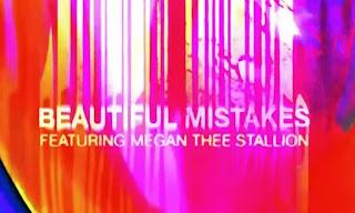 Maroon 5 - Beautiful Mistakes Lyrics (ft. Megan Thee Stallion)