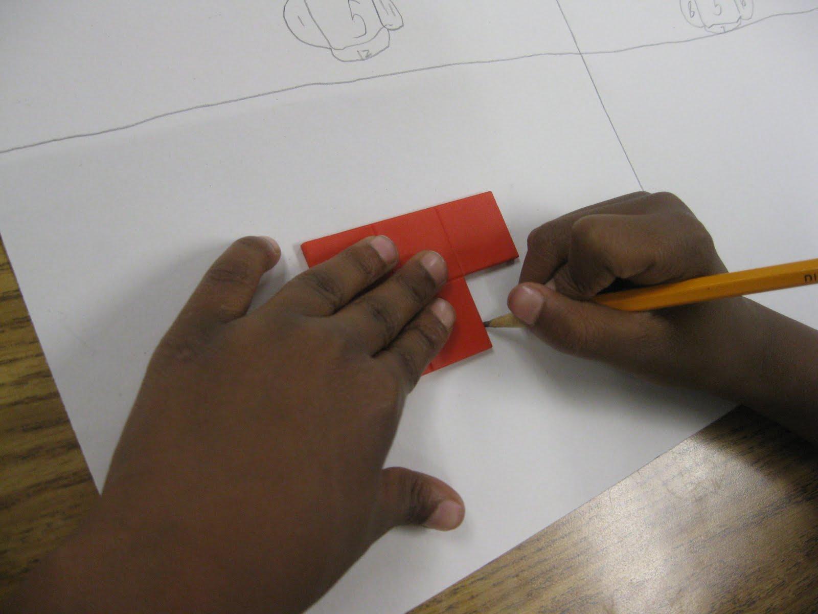 Third Grade Thinkers Measurement Perimeter And Area