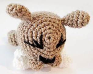 http://www.ravelry.com/patterns/library/brown-dog-and-his-bone