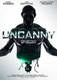Assistir Uncanny – Legendado – Online 2015