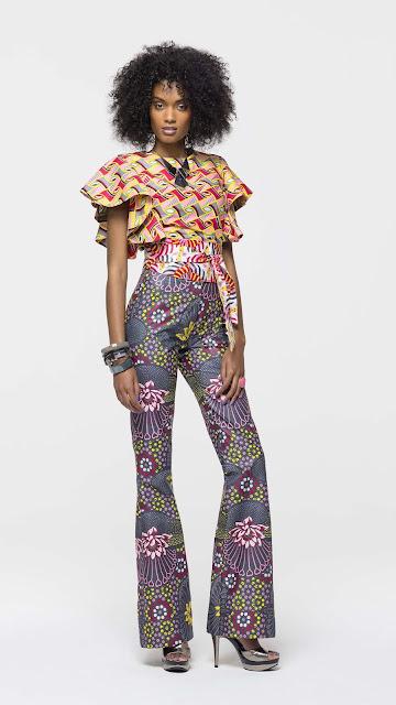 Culture, mode, tendance, pantalon, patte, éléphant, habits, vêtement, pagne, Wax, Bazin, femme, élégance, événement, LEUKSENEGAL, Dakar, Sénégal, Afrique