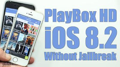 playbox ios