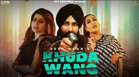 Khuda Wang Song Lyrics - Deep Maan, Afsana Khan