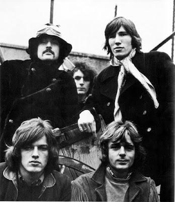 Five Man Pink Floyd
