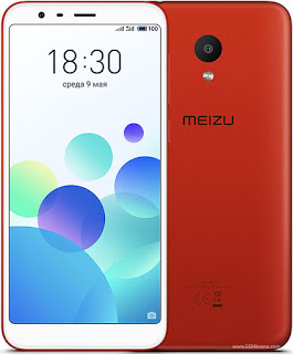 Full Specifications features And Price Of Meizu M8c