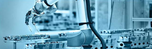 need of automation in industry