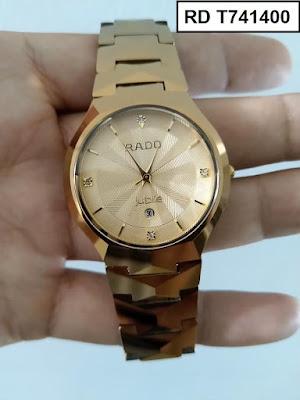 Tết đến rồi sắm đồng hồ đeo tay thôi phụ kiện tăng độ đẹp trai cho anh em