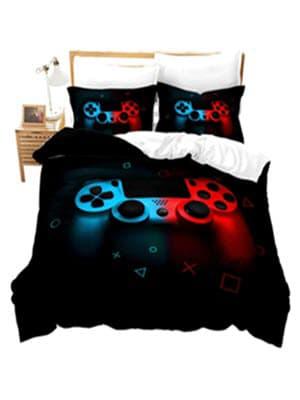 Gaming Bedding Set