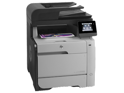 HP Color Lasejet Pro MFP M476nw