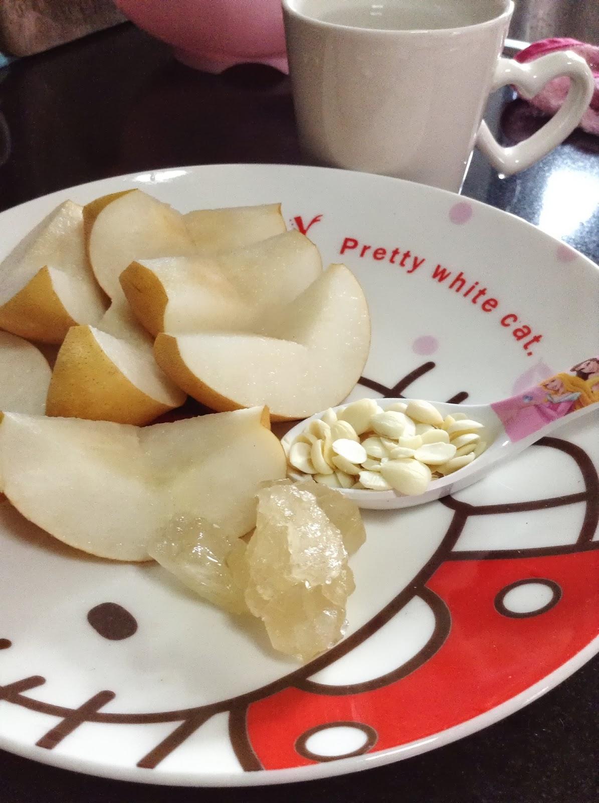 nan xing bei recipes