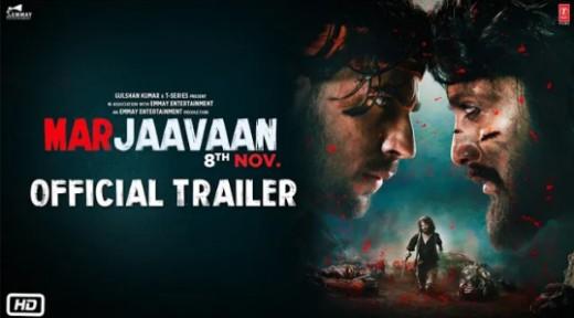 Marjaavaan Bollywood Movie (2019) 720p,1080p Download