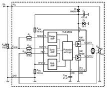 siemens-tle-4206-pin-functions