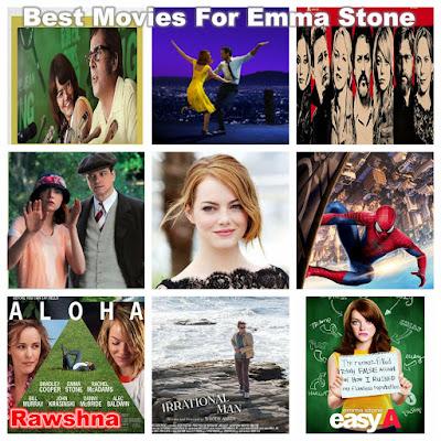 شاهد أفضل أفلام إيما ستون على الإطلاق شاهد قائمة أفضل 10 أفلام إيما ستون على الاطلاق معلومات عن إيما ستون |  Emma Stone